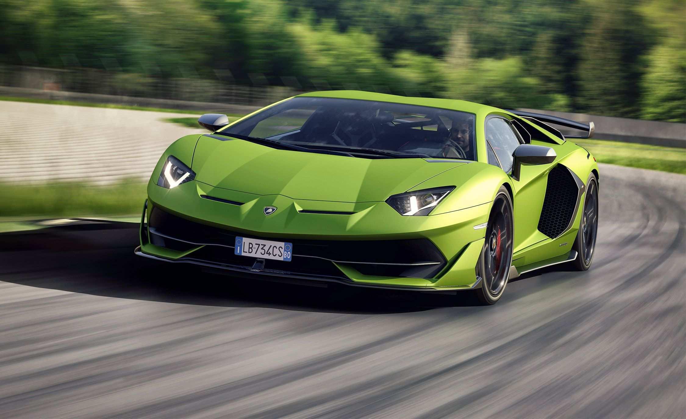 93 The Lamborghini 2020 Models Engine by Lamborghini 2020 Models