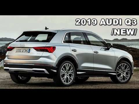 94 All New 2019 Audi Q3 Dimensions Interior by 2019 Audi Q3 Dimensions