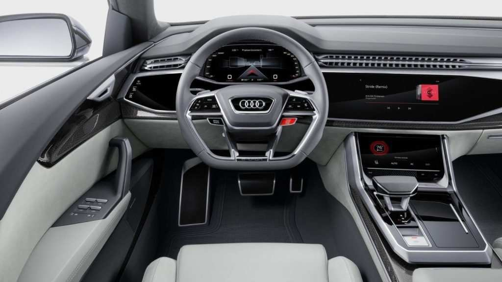 Audi Q7 Specs >> 94 All New 2019 Audi Q7 Facelift Specs With 2019 Audi Q7 Facelift