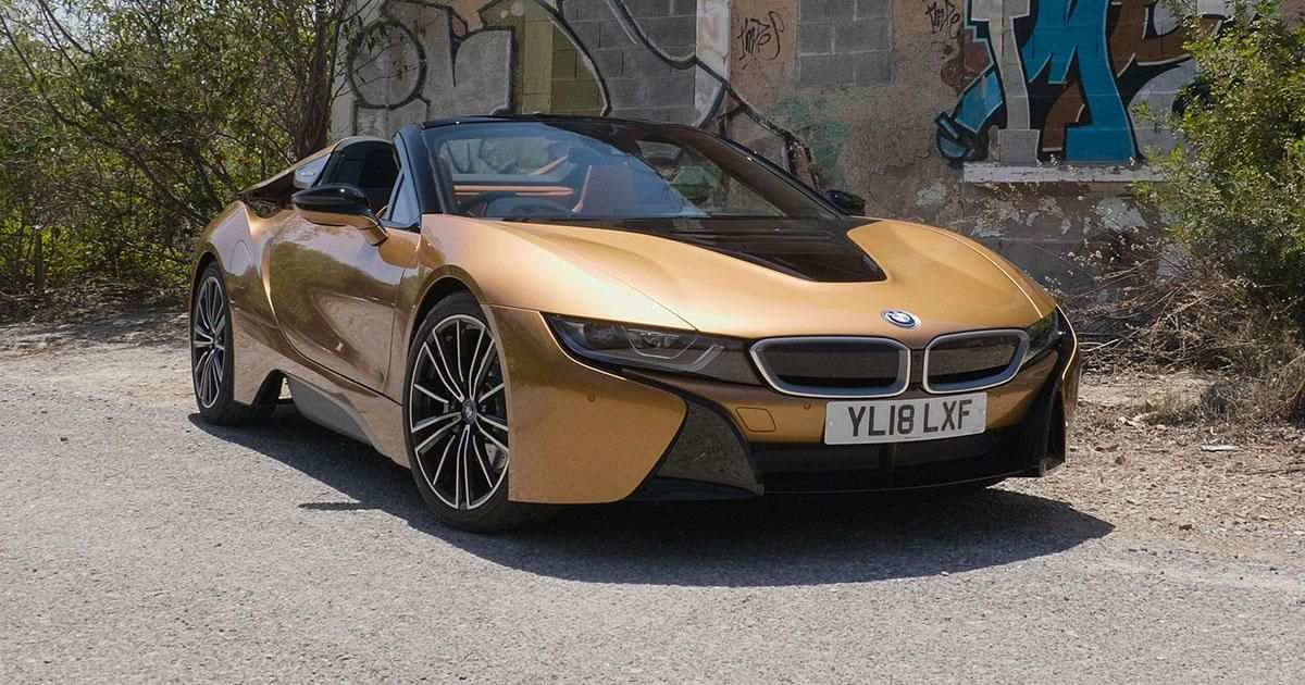 94 All New 2019 Bmw Sports Car Exterior and Interior with 2019 Bmw Sports Car