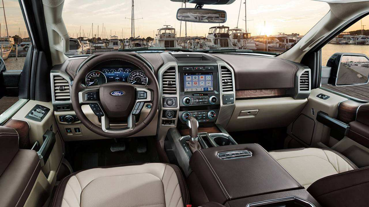 94 All New 2019 Ford Lariat Price Ratings for 2019 Ford Lariat Price