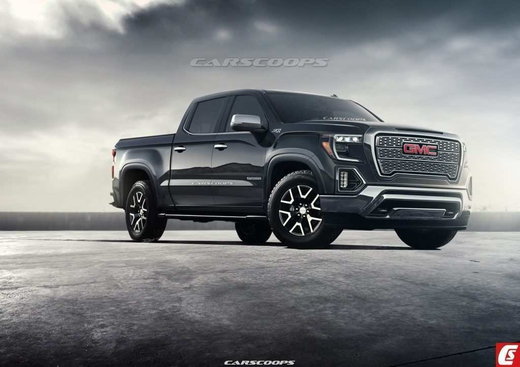 94 All New 2019 Gmc Lineup Release Date by 2019 Gmc Lineup
