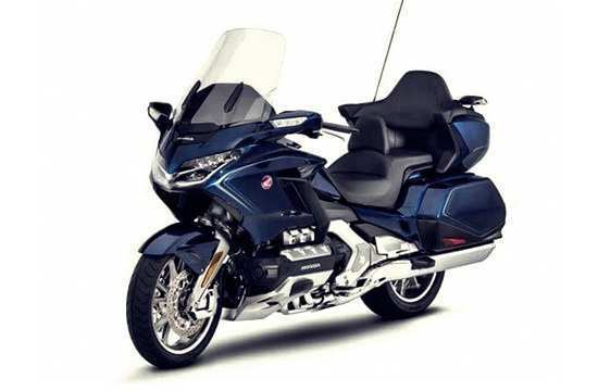 94 All New 2019 Honda Goldwing Colors Specs and Review with 2019 Honda Goldwing Colors