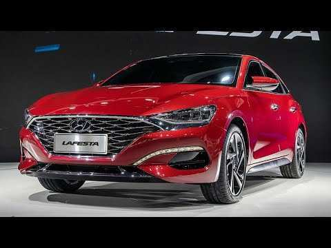 94 All New 2019 Hyundai Lafesta Price for 2019 Hyundai Lafesta