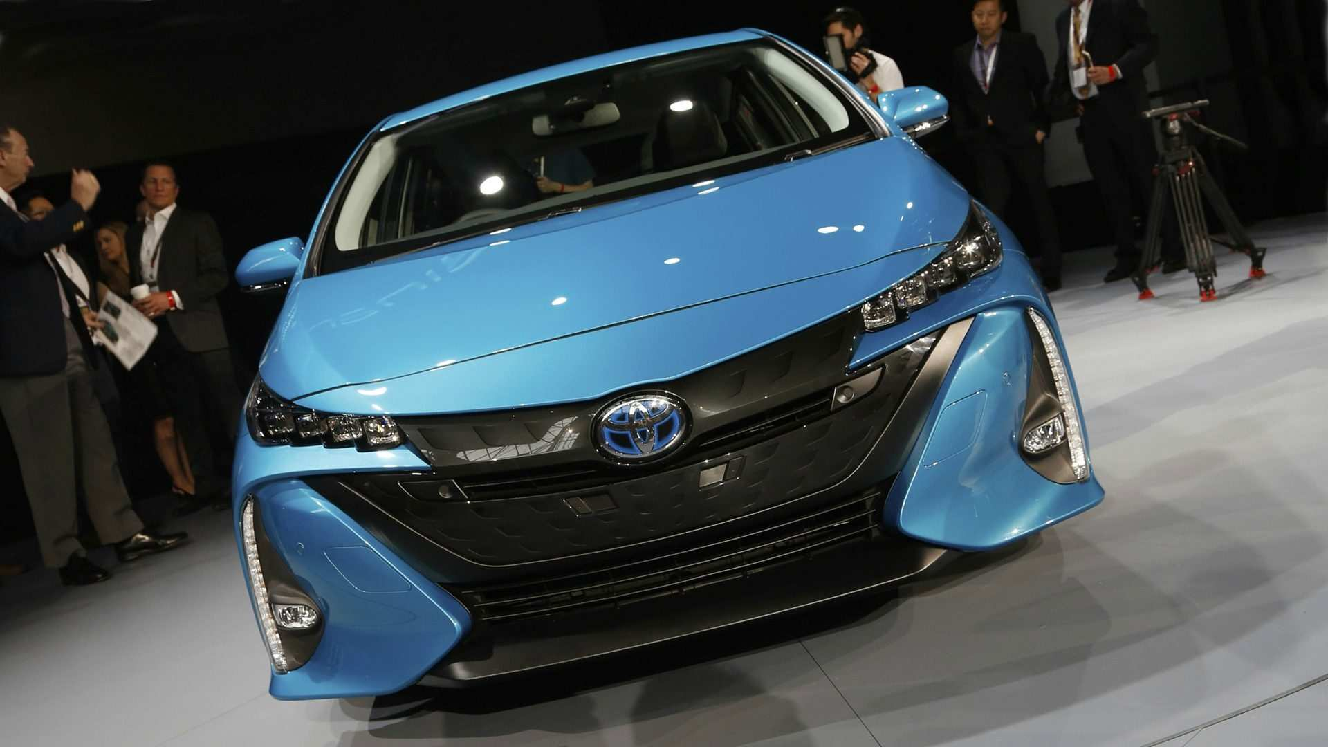 94 All New 2019 Toyota Prius Prime Release Date Release Date with 2019 Toyota Prius Prime Release Date
