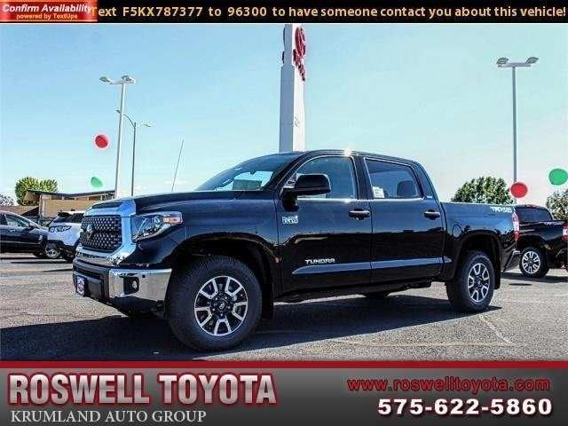 94 All New 2019 Toyota Tundra Truck Configurations with 2019 Toyota Tundra Truck
