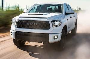 94 All New 2019 Toyota Tundra Update Interior for 2019 Toyota Tundra Update