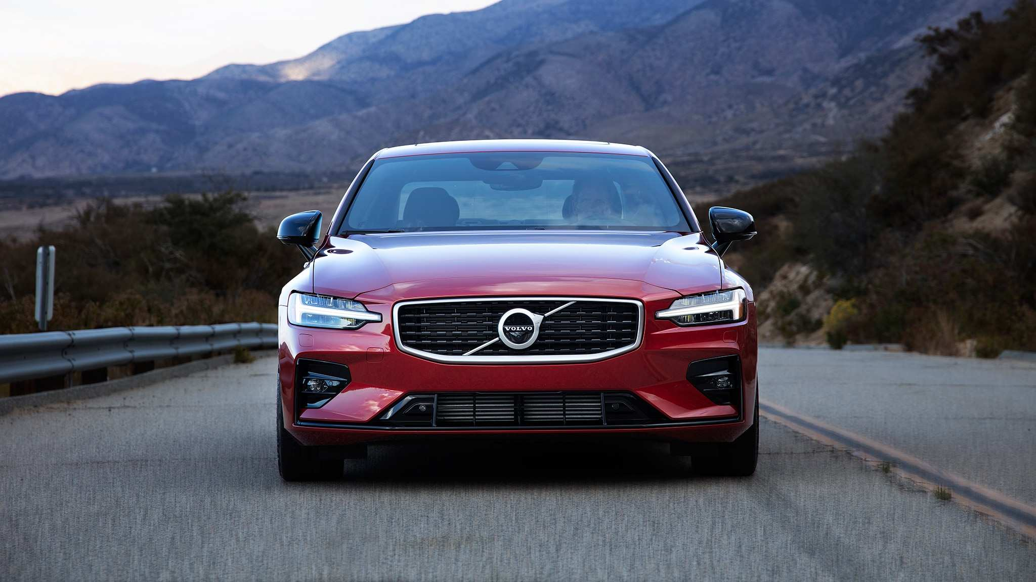 94 All New 2019 Volvo 260 Research New by 2019 Volvo 260