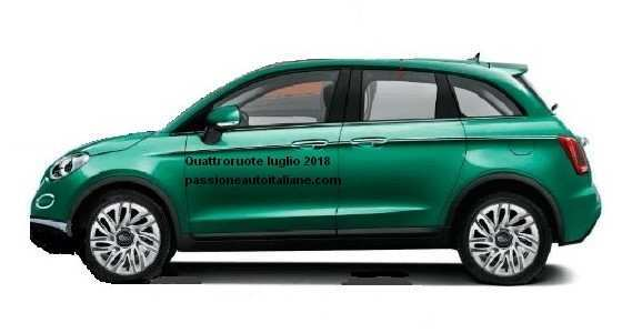 94 All New Nuove Fiat 2020 Style by Nuove Fiat 2020
