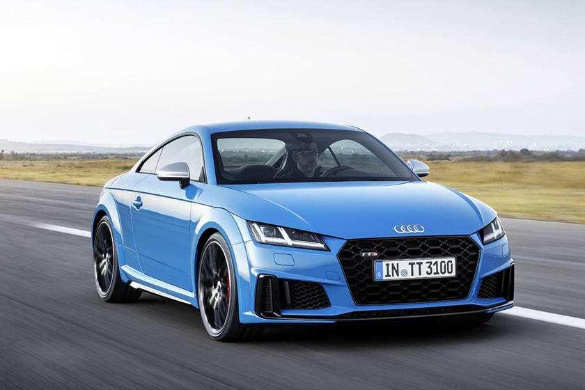 94 Best Review 2019 Audi Tt Rumors with 2019 Audi Tt