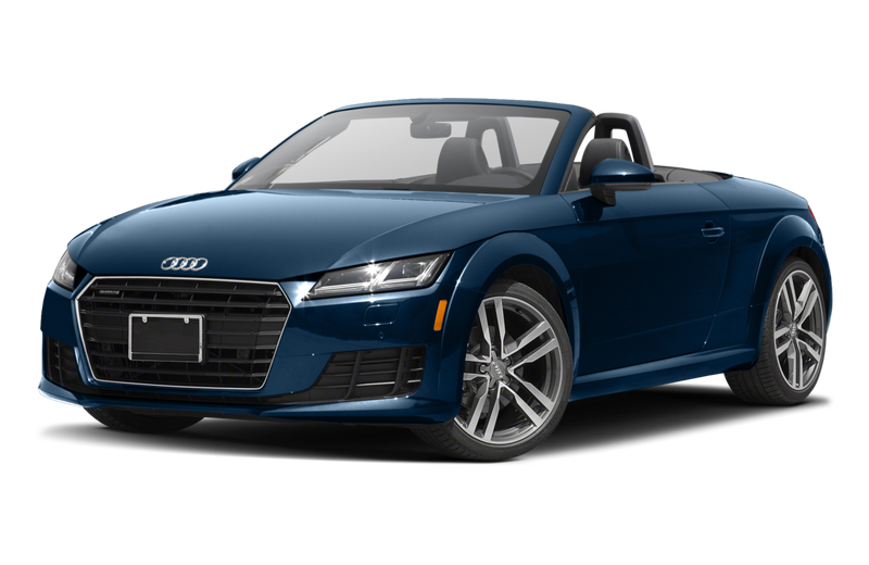 94 Best Review 2019 Audi Tt Specs Performance by 2019 Audi Tt Specs