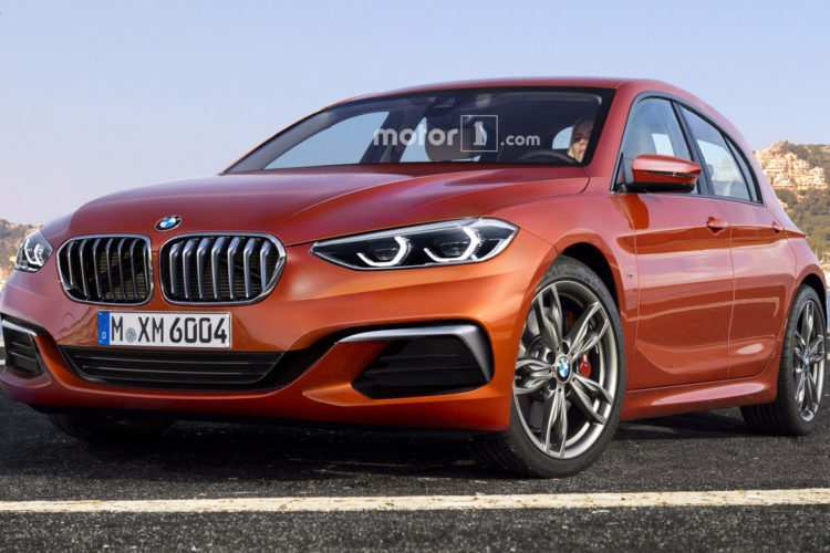 94 Best Review 2019 Bmw 1 Series Rumors by 2019 Bmw 1 Series