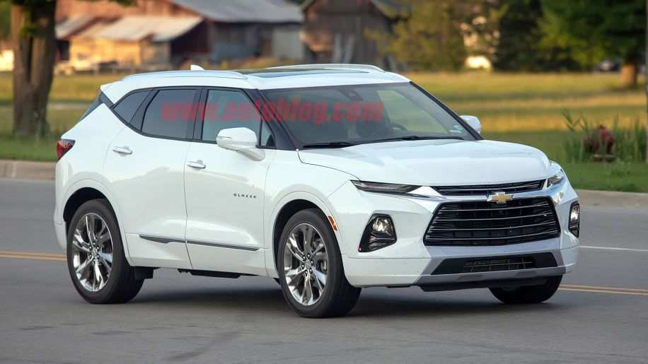 94 Best Review 2019 Chevrolet Trailblazer Pricing by 2019 Chevrolet Trailblazer