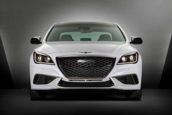 94 Best Review 2019 Genesis G80 Review by 2019 Genesis G80