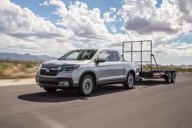 94 Best Review 2019 Honda Ridgeline Rumors Review by 2019 Honda Ridgeline Rumors