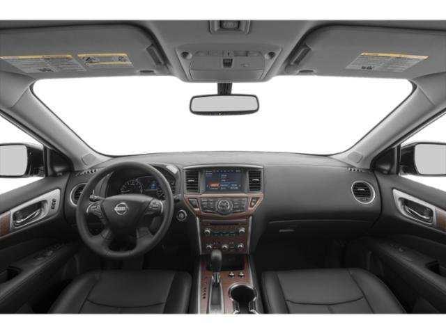 94 Best Review 2019 Nissan Pathfinder Platinum Price with 2019 Nissan Pathfinder Platinum