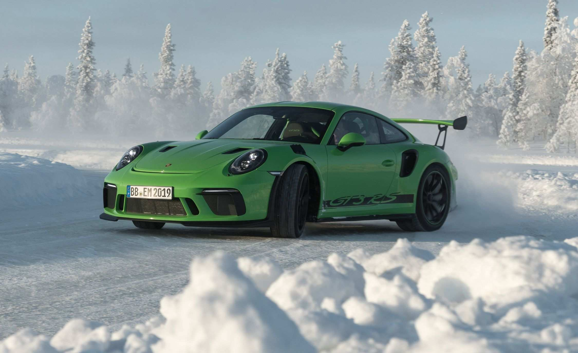 94 Best Review 2019 Porsche Gts Performance with 2019 Porsche Gts