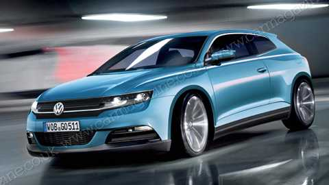 94 Best Review 2019 Volkswagen Scirocco Wallpaper for 2019 Volkswagen Scirocco