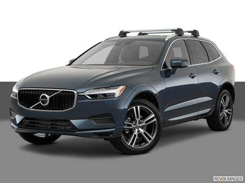 94 Best Review 2019 Volvo Xc60 Prices by 2019 Volvo Xc60