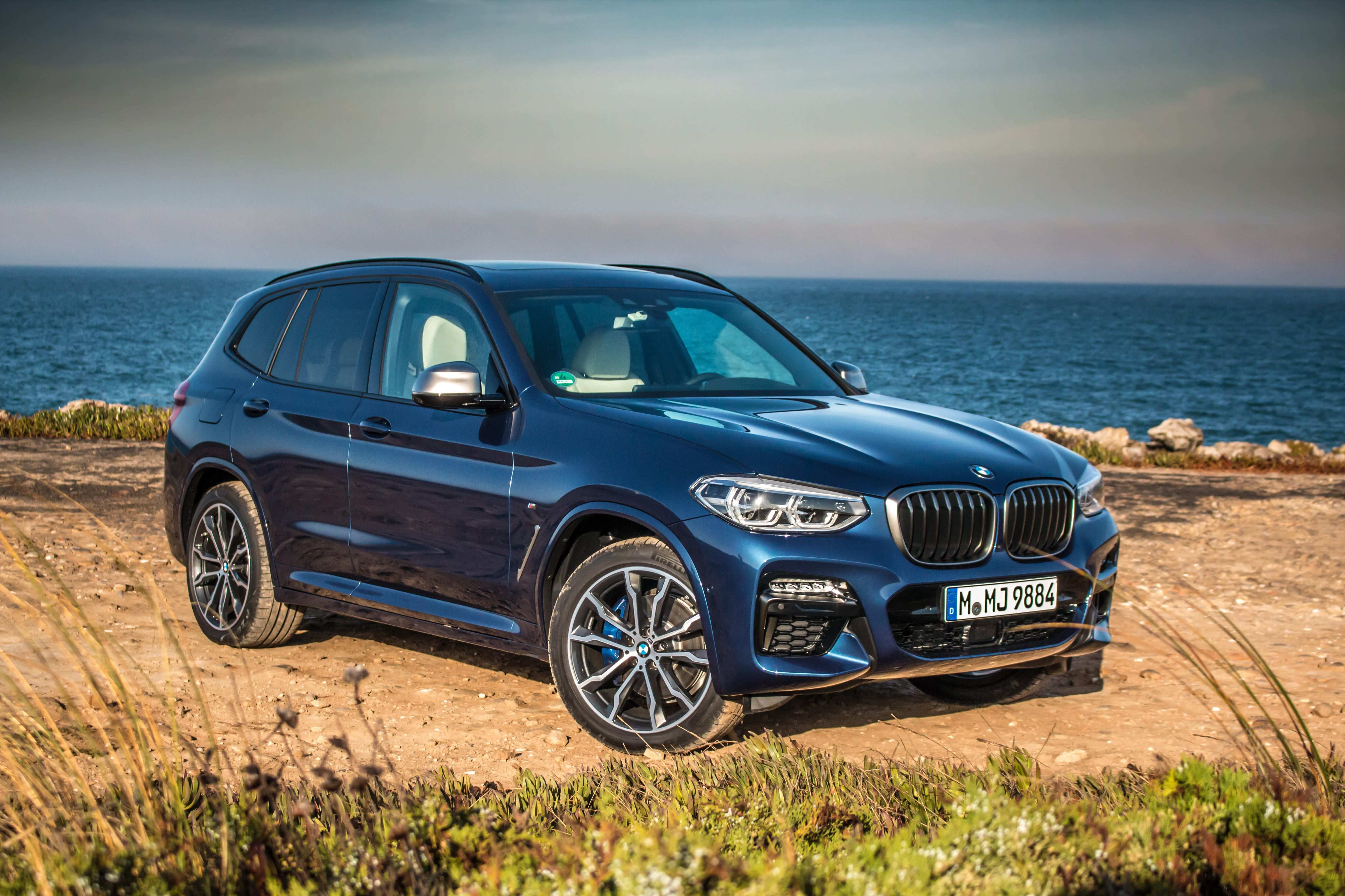 94 Best Review 2020 Bmw X3 Electric Spesification with 2020 Bmw X3 Electric