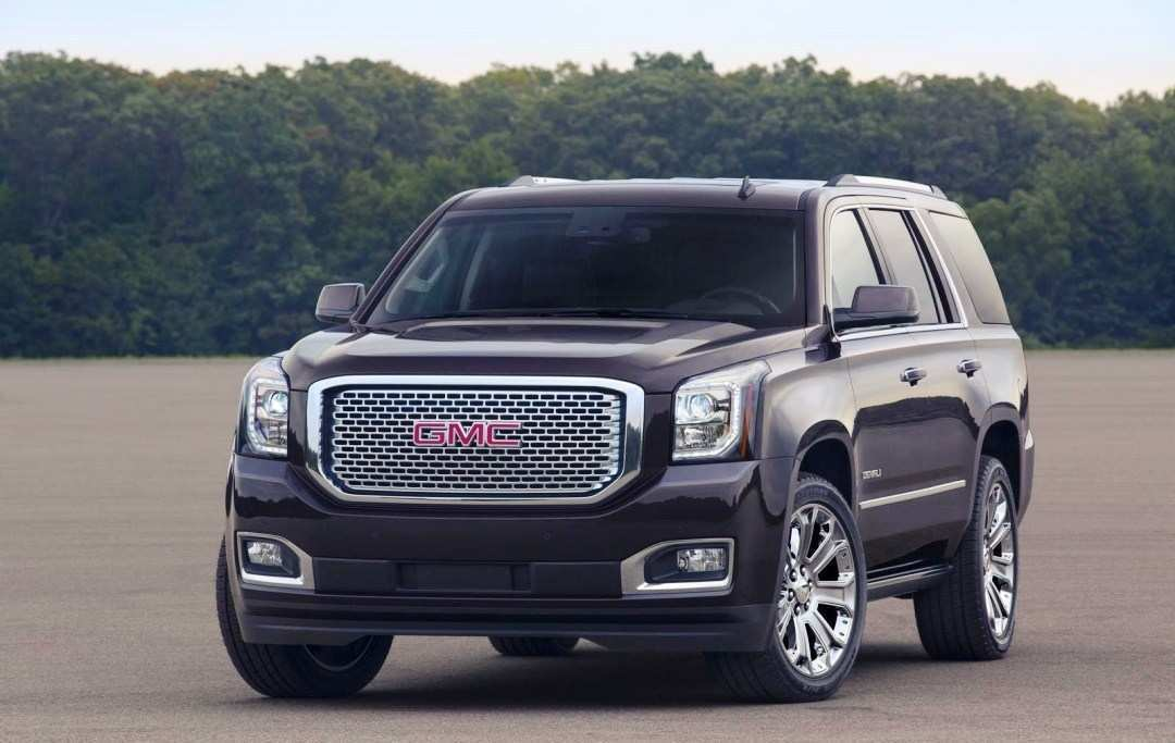 94 Best Review 2020 Gmc Yukon Concept Specs and Review for 2020 Gmc Yukon Concept