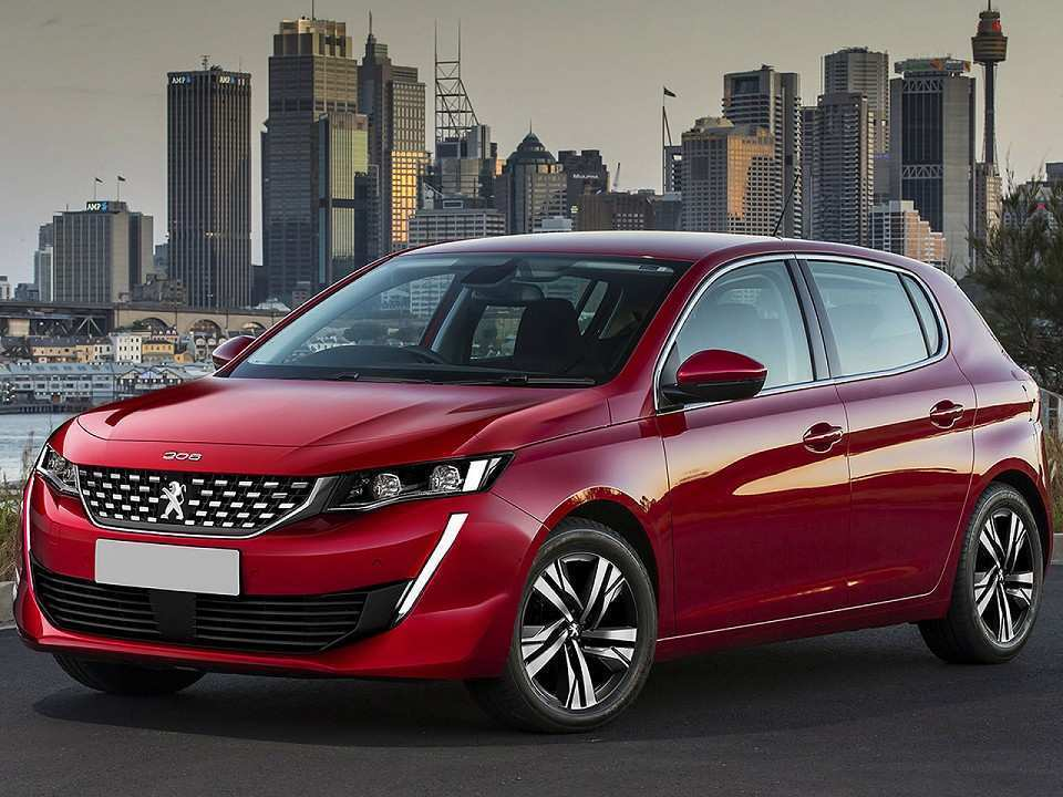 94 Best Review 2020 Peugeot 208 Speed Test by 2020 Peugeot 208