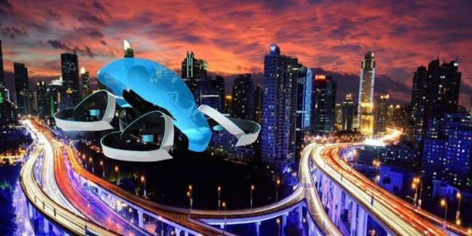 94 Best Review 2020 Toyota Flying Car Redesign and Concept for 2020 Toyota Flying Car
