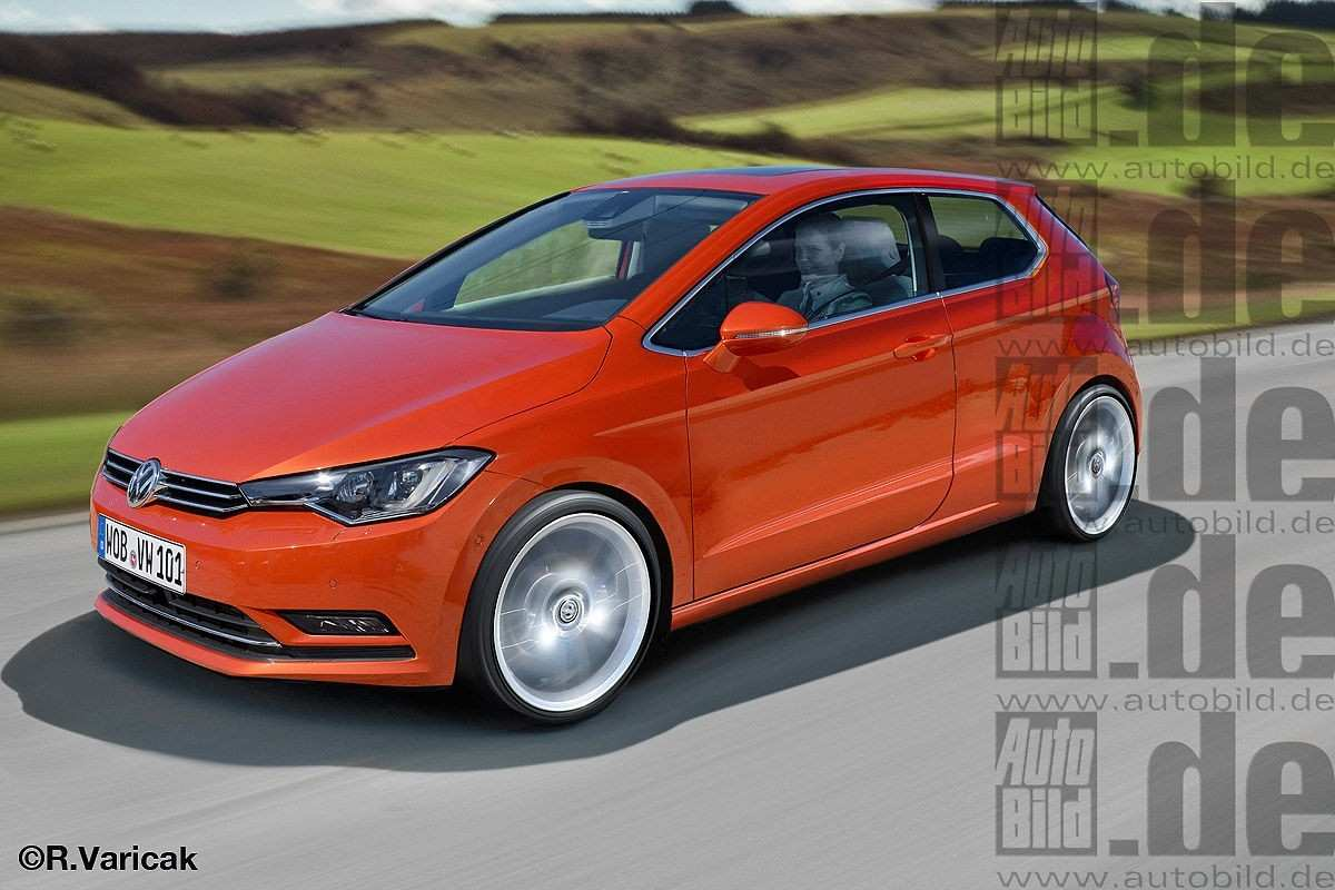 94 Best Review 2020 Vw Polo New Concept by 2020 Vw Polo