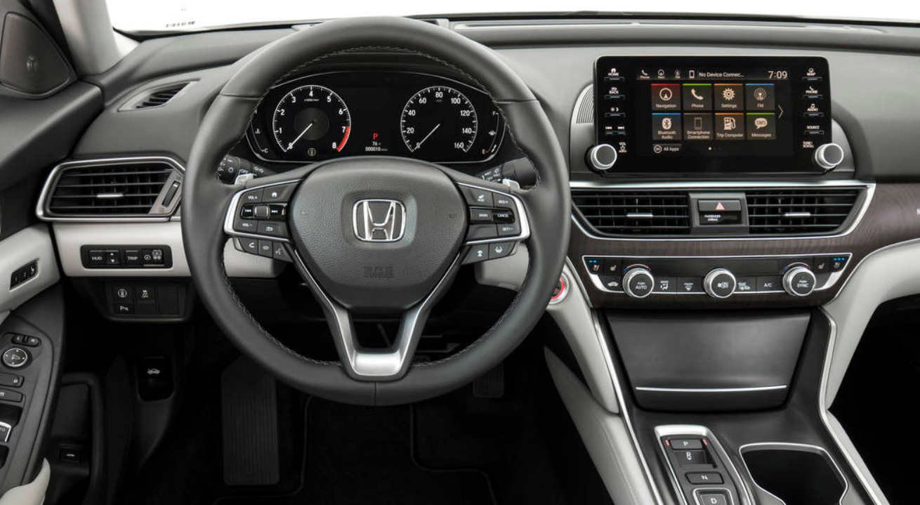 94 Best Review Honda Accord 2020 Model First Drive for Honda Accord 2020 Model