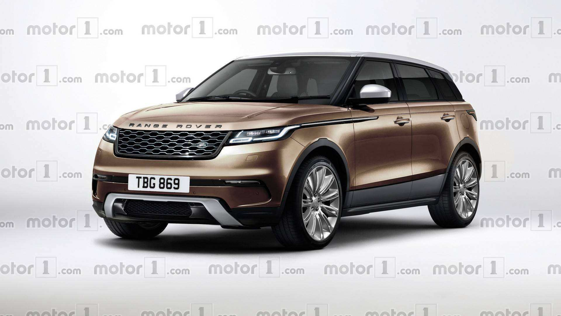 94 Best Review New Land Rover Evoque 2019 Specs and Review with New Land Rover Evoque 2019