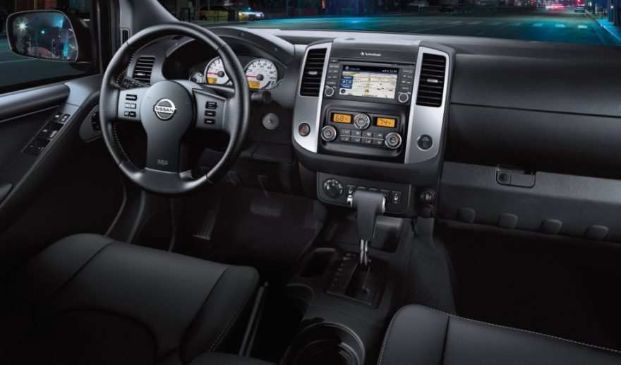 94 Best Review Nissan 2020 Interior Release by Nissan 2020 Interior