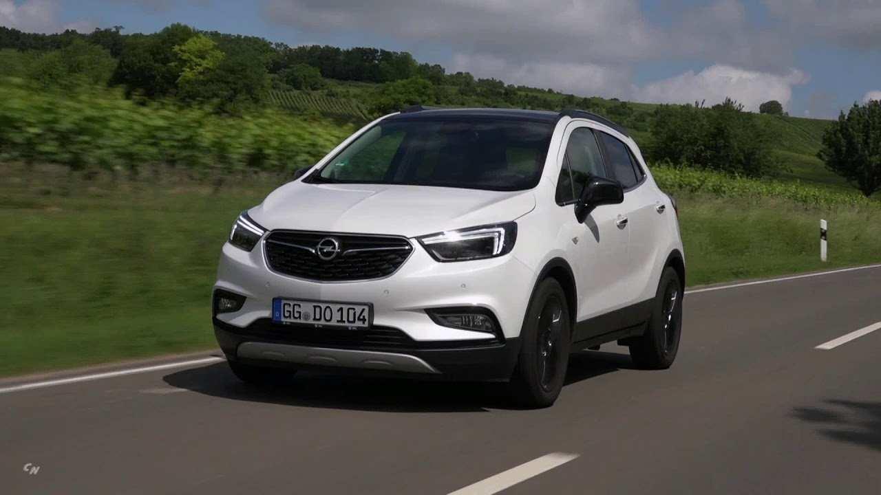 94 Best Review Opel Modellen 2019 New Concept with Opel Modellen 2019