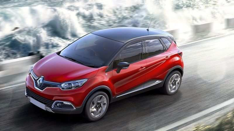94 Best Review Renault Captur 2020 Specs and Review for Renault Captur 2020