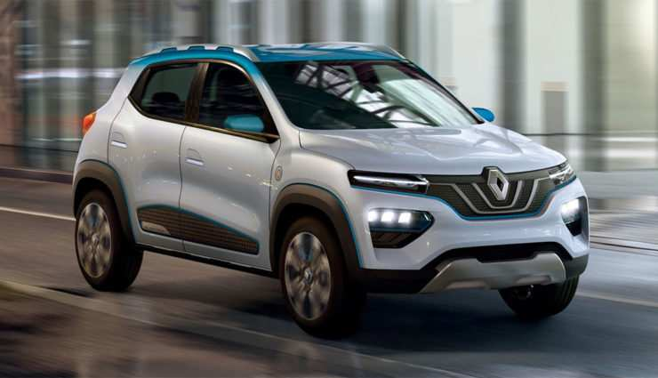 94 Best Review Renault Elektroauto 2020 Overview with Renault Elektroauto 2020