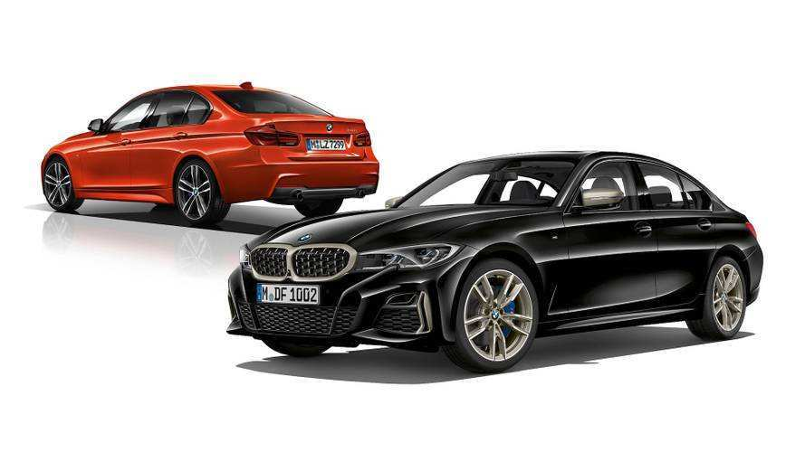 94 Concept of 2019 Bmw Changes Performance and New Engine with 2019 Bmw Changes