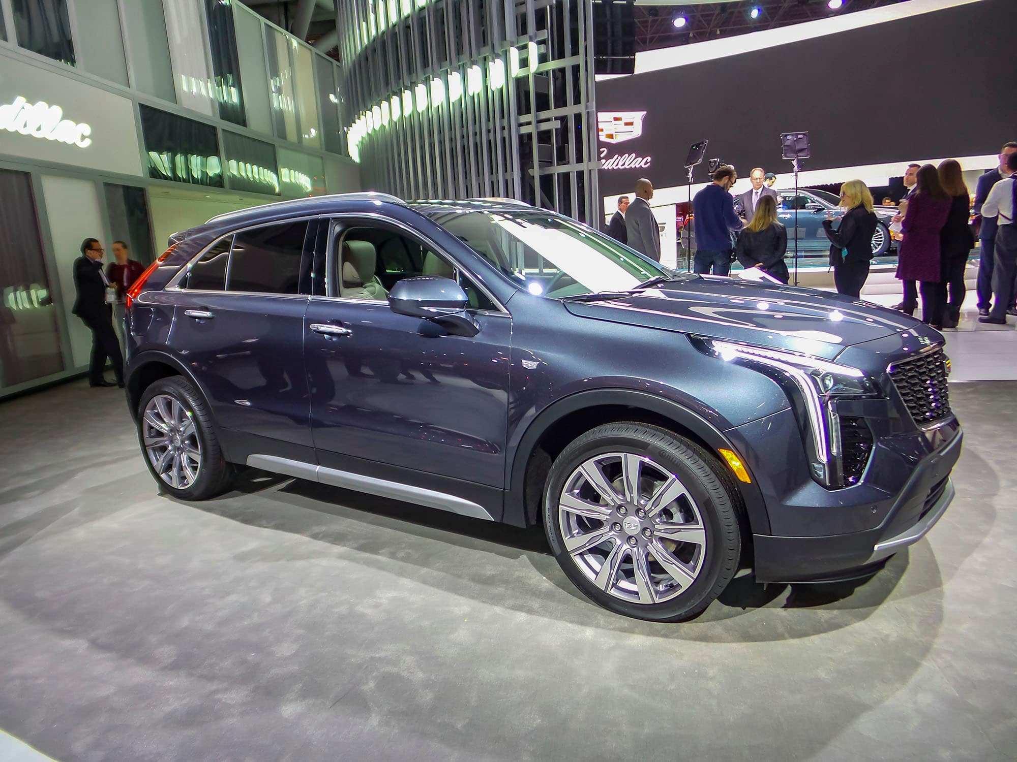 94 Concept of 2019 Cadillac Pics Performance for 2019 Cadillac Pics