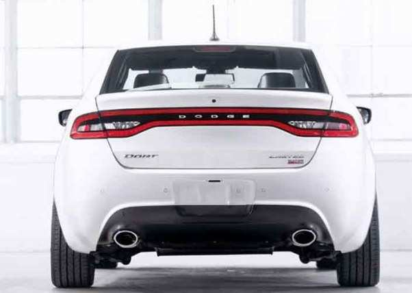 94 Concept of 2019 Dodge Dart New Review with 2019 Dodge Dart
