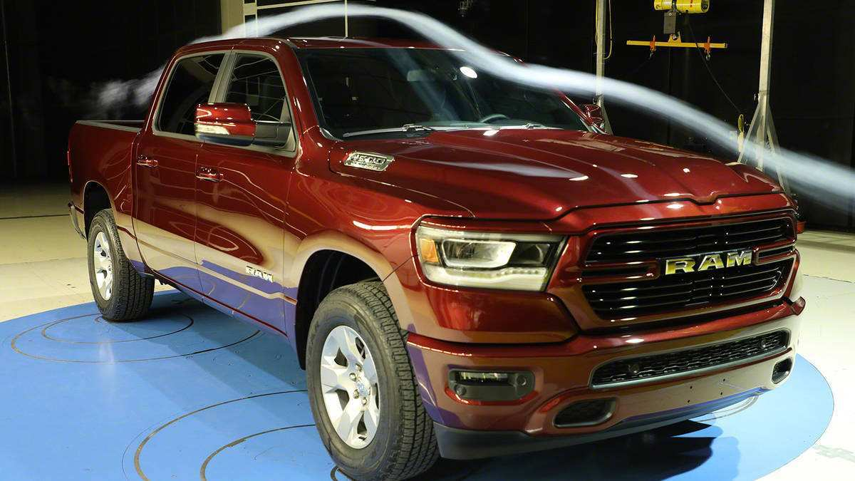 94 Concept of 2019 Dodge Ram Body Style Interior with 2019 Dodge Ram Body Style