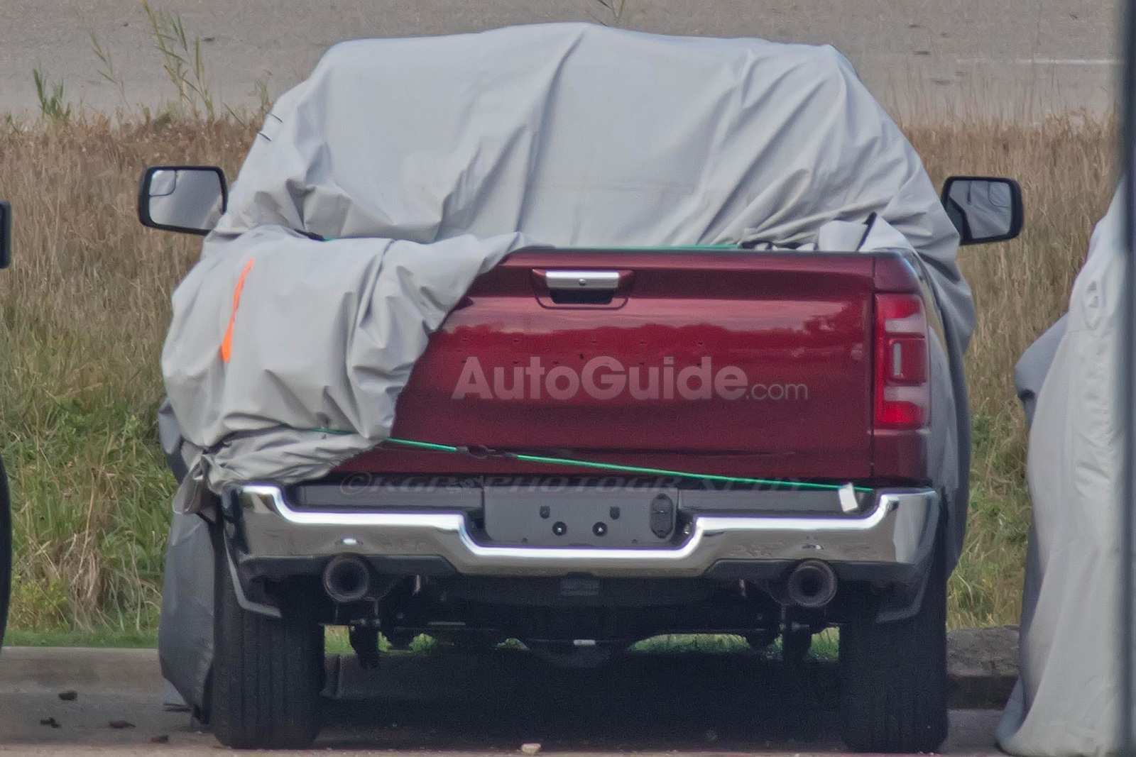 94 Concept of 2019 Dodge Ram Spy Shots Price and Review by 2019 Dodge Ram Spy Shots