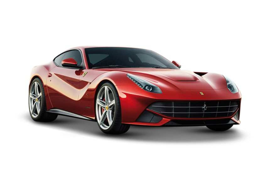 94 Concept of 2019 Ferrari F12 Berlinetta Configurations with 2019 Ferrari F12 Berlinetta