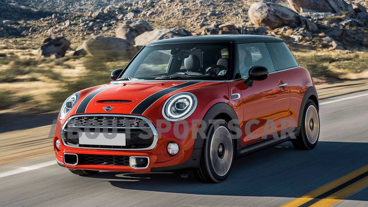 94 Concept of 2019 Mini Specs History for 2019 Mini Specs