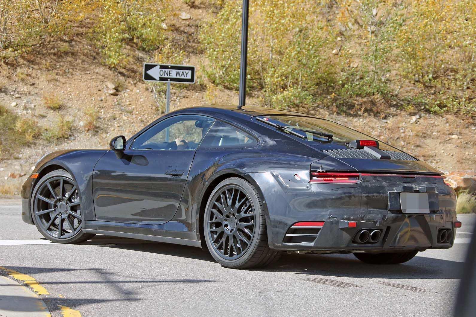 94 Concept of 2019 New Porsche Exterior and Interior with 2019 New Porsche