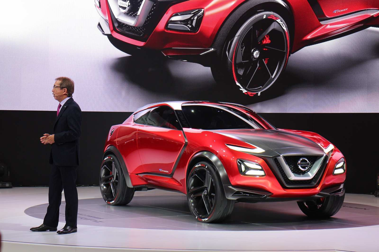 94 Concept of 2019 Nissan Gripz Specs with 2019 Nissan Gripz