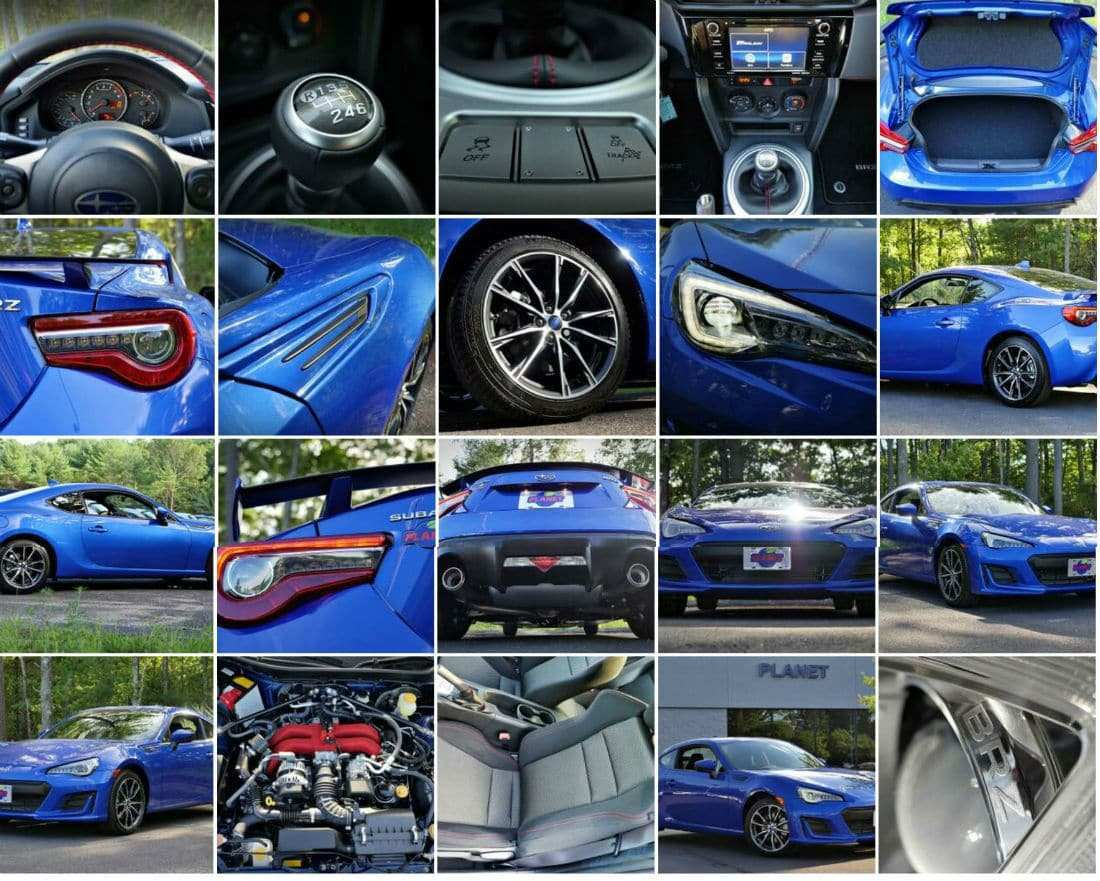 94 Concept of 2019 Subaru Brz Price Specs and Review for 2019 Subaru Brz Price
