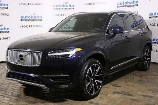 94 Concept of 2019 Volvo Xc90 Pictures with 2019 Volvo Xc90