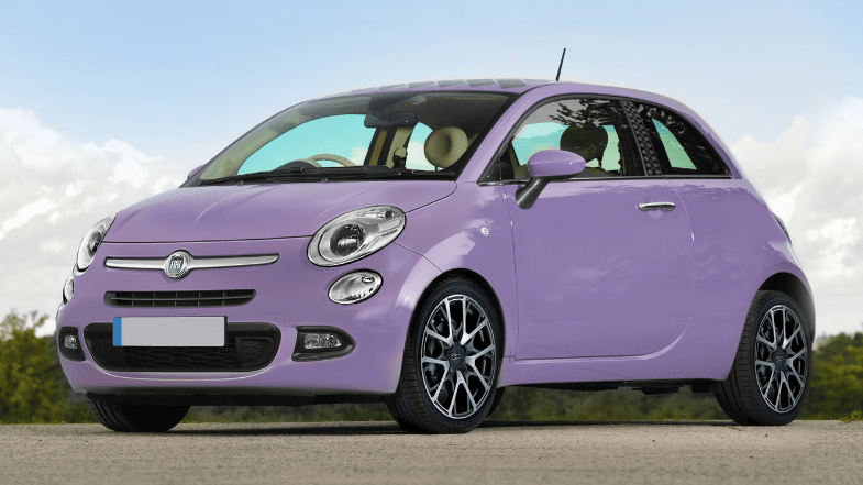 94 Concept of 2020 Fiat 500 Prices by 2020 Fiat 500