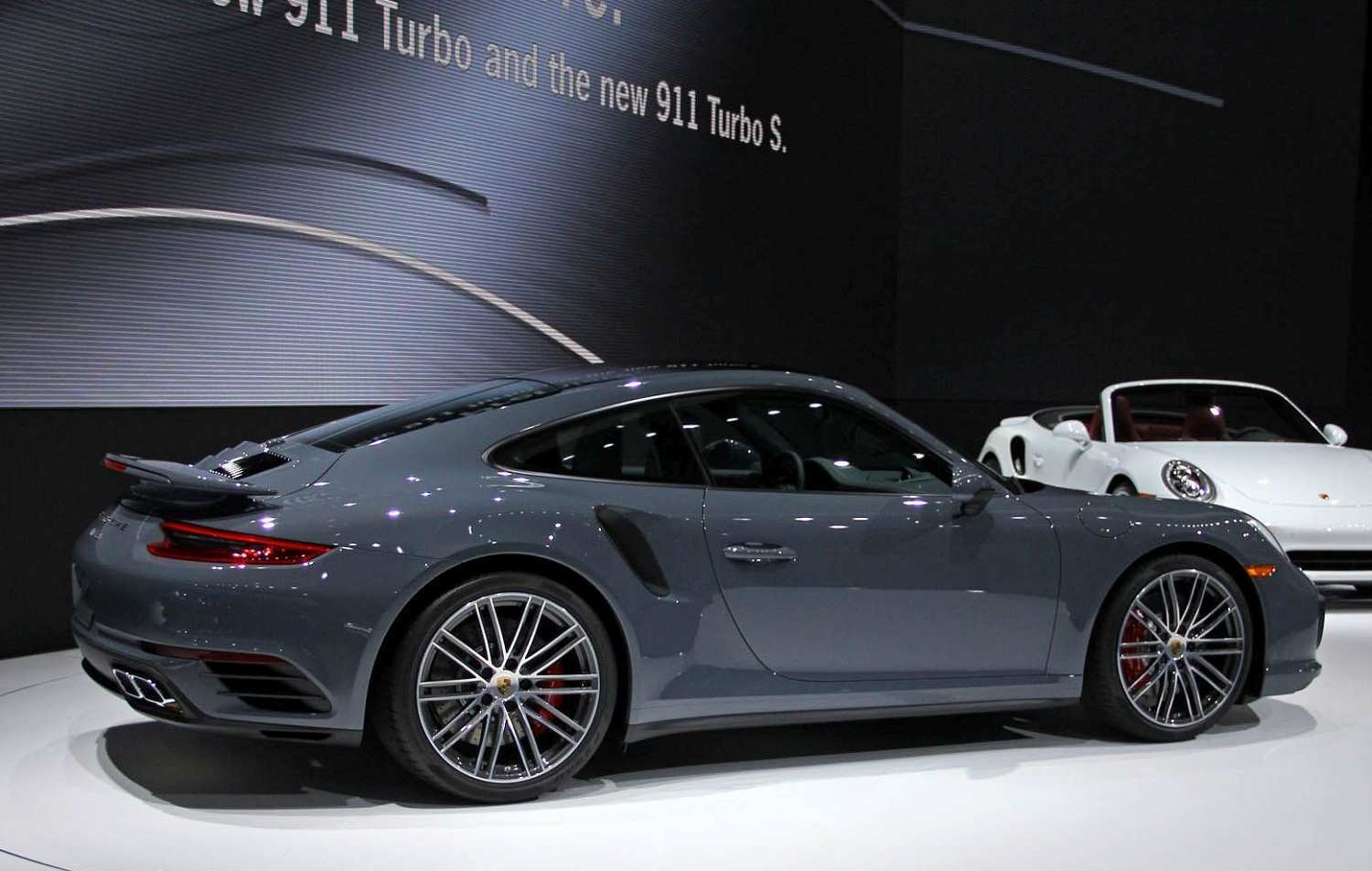 94 Concept of 2020 Porsche 911 Release Date Overview with 2020 Porsche 911 Release Date