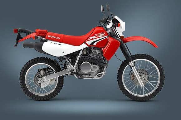 94 Concept of Honda Xr 2019 Configurations for Honda Xr 2019
