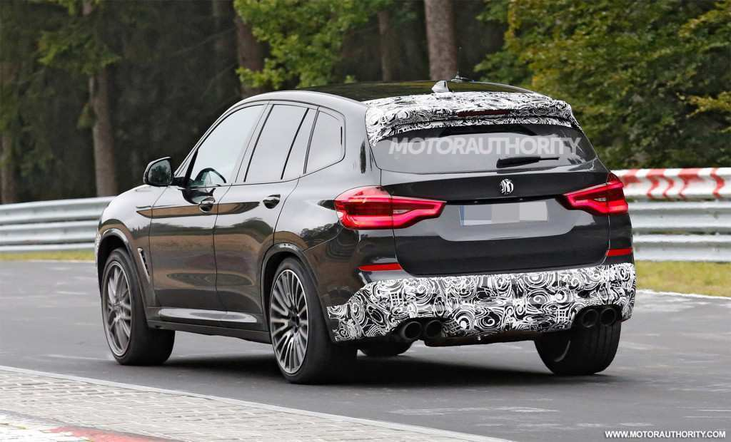 94 Gallery of 2019 Bmw X3 Release Date Performance and New Engine by 2019 Bmw X3 Release Date