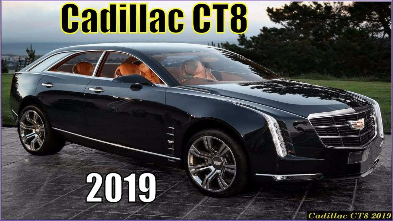 94 Gallery of 2019 Cadillac Flagship New Review with 2019 Cadillac Flagship